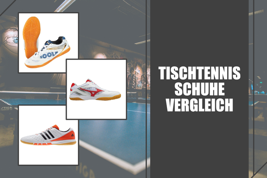 Tischtennis Schuhe Kaufen | Mizuno, Adidas, Butterfly