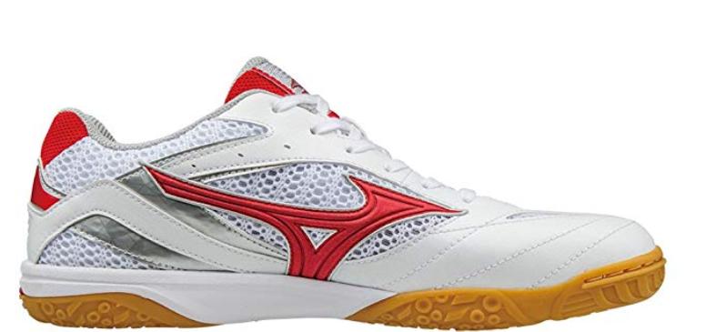 Tischtennis Schuhe Test