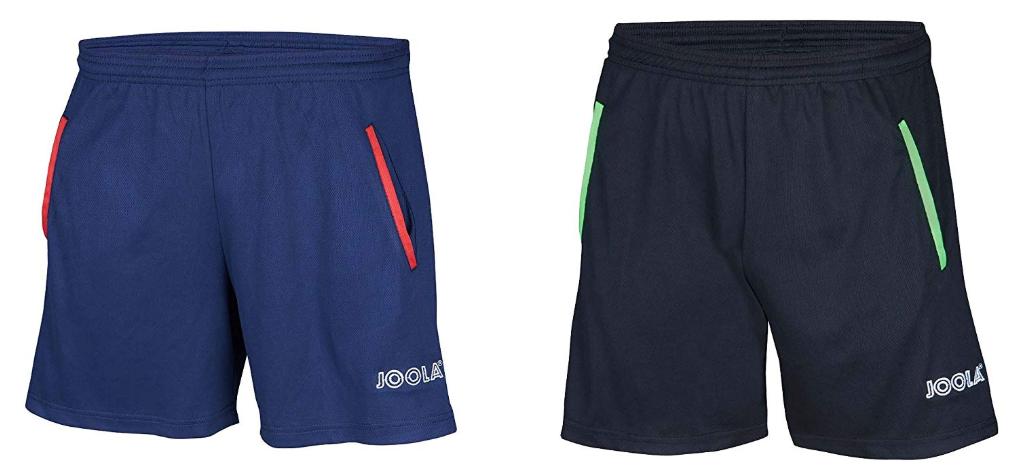 Tischtennis Shorts
