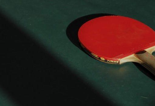 Tischtennis Schläger