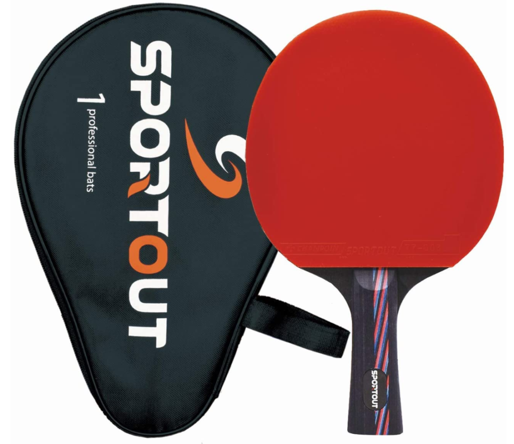 Tischtennis Schläger Amateur