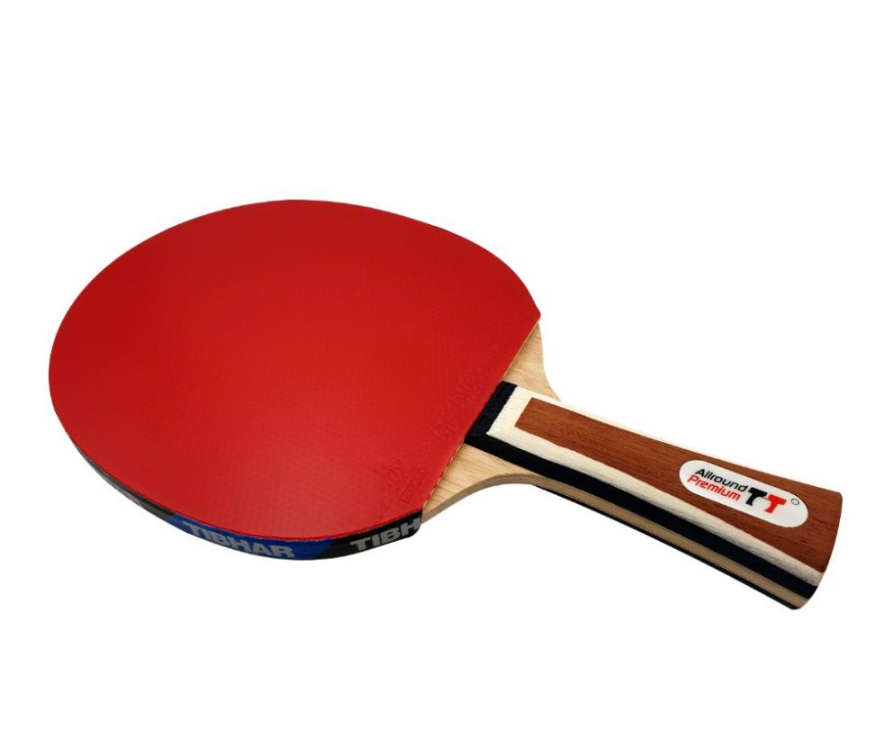 Tischtennis Schläger Profi Allround